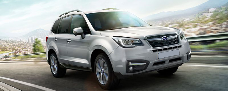 Chip Tuning - Subaru Forester 2.0 D 147