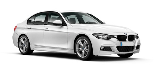 Chiptuning BMW - 3er F30 ECU remapping and tuning