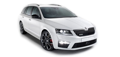 chiptuning skoda - octavia iii ecu remapping and tuning
