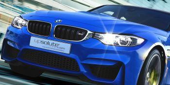 Chiptuning for the BMW F Series