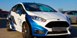 Chiptuning - Ford Fiesta ST ...
