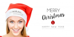 Merry Xmas and a Happy New ...